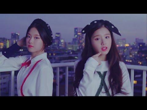 [MV] 이달의 소녀/희진, 현진 (LOONA/HeeJin, HyunJin)