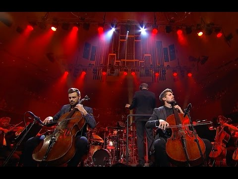 2CELLOS - Now We Are Free - Gladiator [Live at Sydney Opera House]