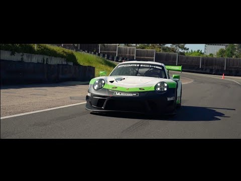 Blood Brothers: 911 GT3 RS and 911 GT3 R