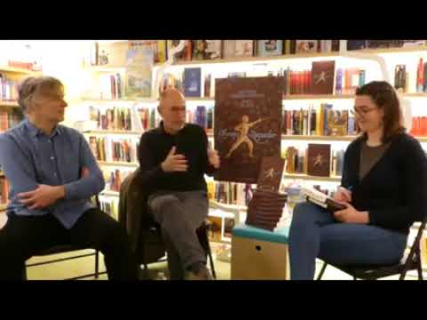 Vidéo de Jean-Philippe Arrou-Vignod