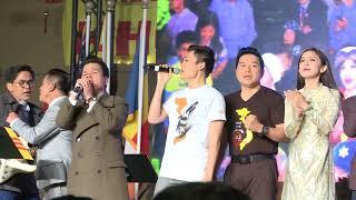 Việt Khang - Triệu con tim ( Nhạc sĩ Trúc Hồ và ca sĩ Asia )