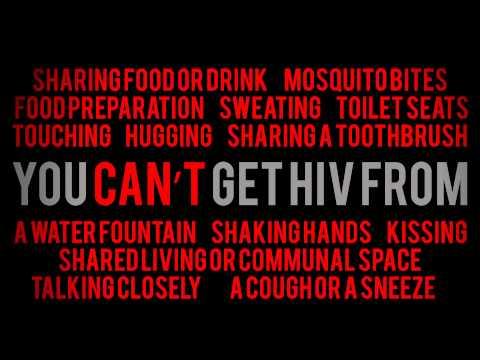 AIDS Fund PSA