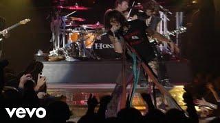 Aerosmith - Walk This Way (from You Gotta Move)