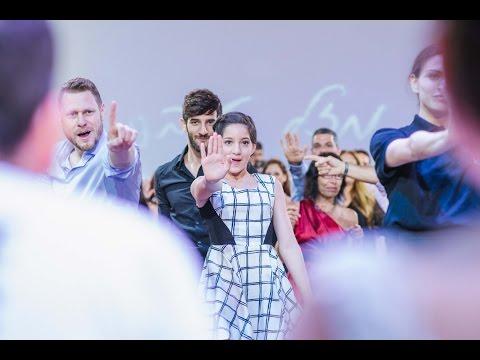 Amazing Wedding Flash Mob