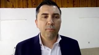 Economista da Farsul palestra na reunião almoço do Sindicato