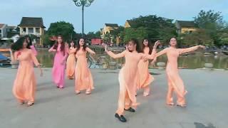 """Cô ba sài gòn dance - Choregraphy by """"Nhóm Người Lạ"""""""