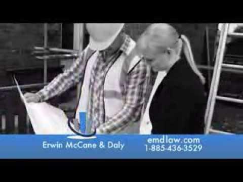 "Erwin McCane & Daly: ""Steve"" TV Spot"