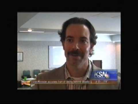 KSNF-TV's Coverage of Adviant's Presentation on the Healthcare Reform Act
