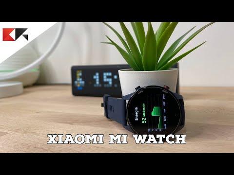 Xiaomi Mi Watch: TANTI PRO ma occhio ai  …
