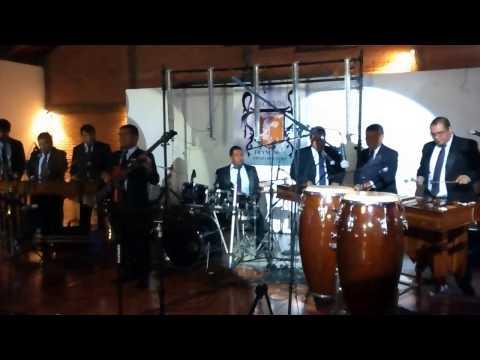 Marimba Orquesta Hermanos Nuñez - Vals Alejandra