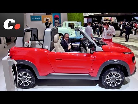Lo mejor del Salón de Ginebra 2016 | Resumen / Review | Geneva International Motor Show | coches.net