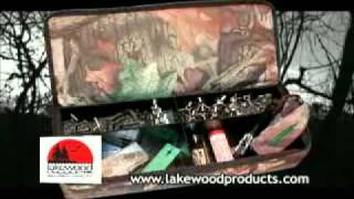 Huntin' in God's Country Lakewood Products Case Review