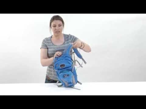 Osprey Verve 9 Backpack - Review - Altrec.com