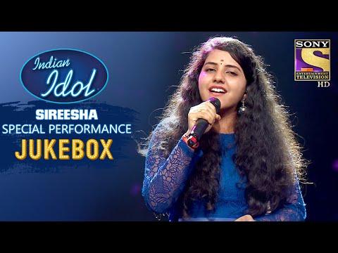 Sireesha Special Performances | Jukebox | Indian Idol Season 12