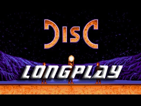 Disc (Commodore Amiga) Longplay