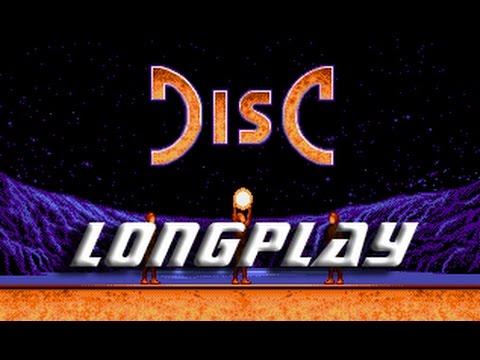 Disc (Commodore Amiga) Longplay
