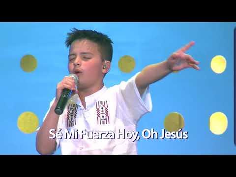 Juanse Laverde - A tus Pies - Cómo Dijiste - La Gloria de Dios (Cover)