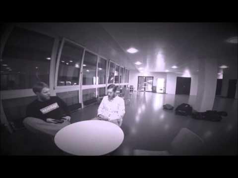 Pozdrav ze Švýcarska: Jan Binder, Adam Štegl, Manuel Mucha