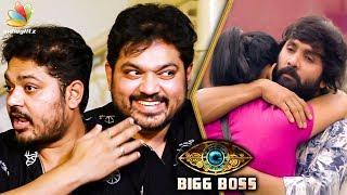Bigg Boss 3 முன்னாடி Snehan-க்கு கல்யாணம் பண்ணனும்  : Shakthi Interview | Julie | Promo