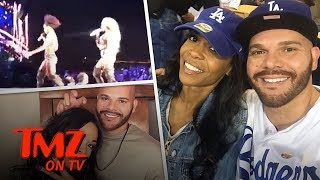 Michelle Williams Got Engaged! | TMZ TV