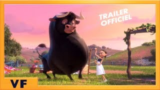 Ferdinand :  bande-annonce VF