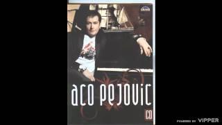 Aco Pejovic - U mojim venama - (Audio 2008)
