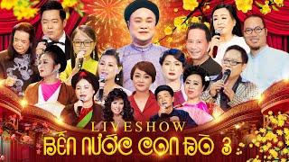 Hài Tết 2021 - Bến Nước Con Đò 3 | Gala Gặp Nhau Cuối Năm Full - Hài Tết Tân Sửu 2021