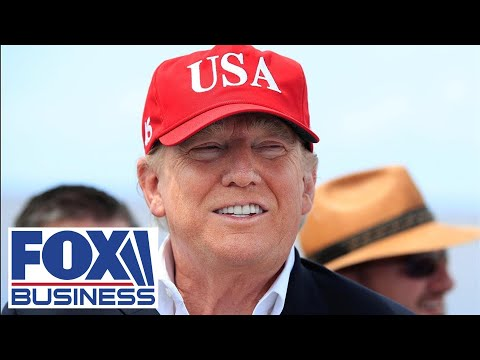 Trish Regan: Trump is winning and so is the country