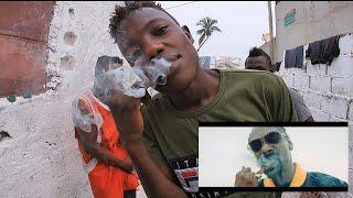 Người Dân Châu Phi - REACTION HÃY TRAO CHO ANH (GIVE IT TO ME) MV - SƠN TÙNG M-TP FT. SNOOP DOGG