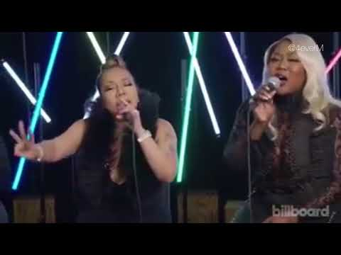Xscape 3 - Medley at Billboard studio. 2018
