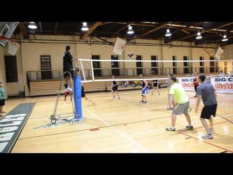 Summer 13 Division 4 Finals- Chuggers vs All Balls No Brains
