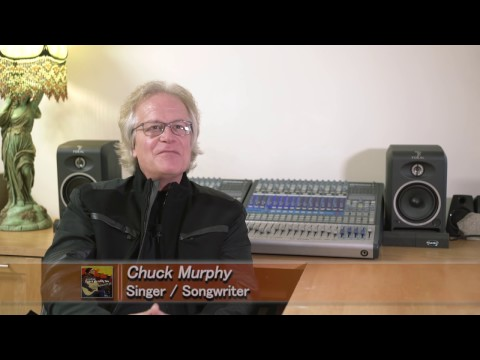 "Chuck Murphy debuts this week on the Billboard Charts with ""Peace Be With You""! Murphy recently released a ""Behind the Scenes"" version of his video for Peace Be With You, in which he explains the inspiration for writing and producing the song.  ""We need to get to the point again where we can open our hearts and our minds and embrace each other as a culture."" – Chuck Murphy"