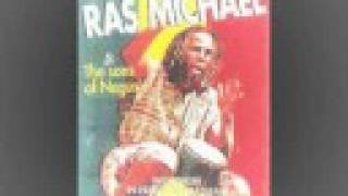 Ras Michael and  The  sons  of  negus- Keep cool babylon