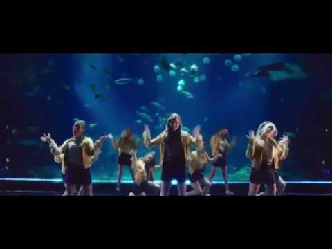 Pitch Perfect 3 - Sit Still, Look Pretty [ Full Performance ] [ The New Barden Bellas ]