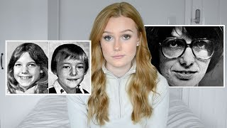 THE CASE OF THE REINERT FAMILY | UNSOLVED TRUE CRIME | Caitlin Rose