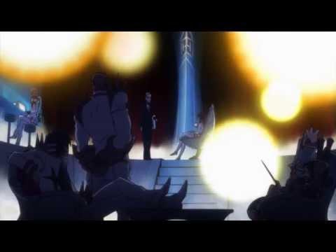 Kill la Kill Official English Dubbed Trailer,