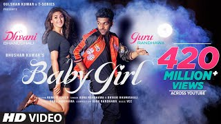 Baby Girl – Guru Randhawa Video HD