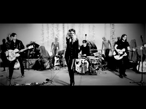 The Dead Weather -