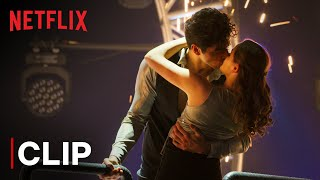 The Kissing Booth 2 | Elle and Marco's Dance Performance | Netflix India