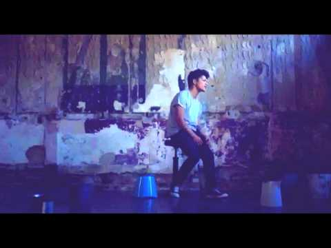 Bruno Mars - Talking To The Moon (VIDEO)