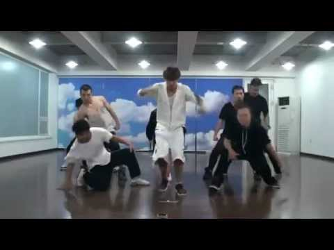 TVXQ! 동방신기 Catch Me Dance Practice