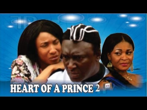 Heart Of A Prince 2