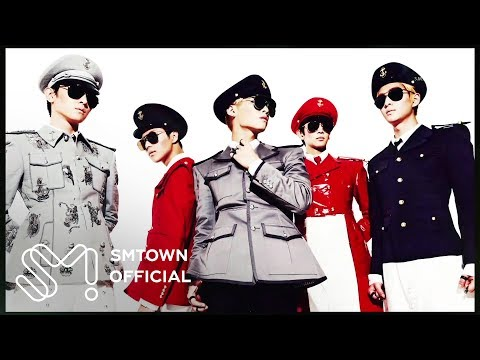 SHINee 샤이니 The 5th Mini Album Highlight Medley