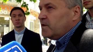 """""""Inima neagră"""" a ajuns la fostul ministru, Gheorghe Papuc"""