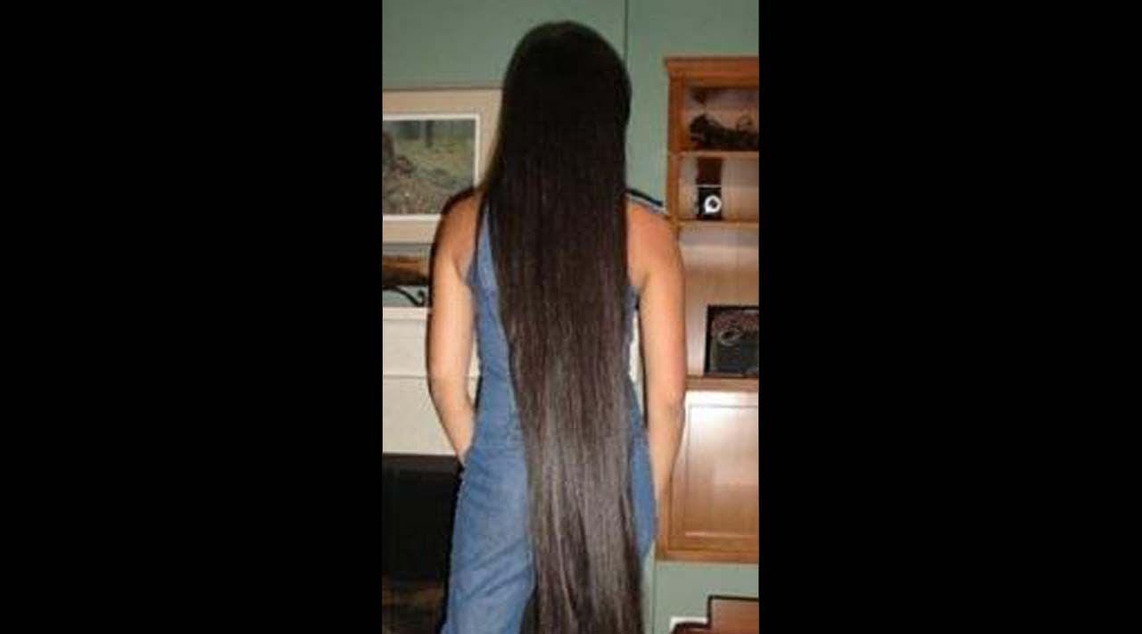 Bishonenrancher Knee Length Hair Long Hair Care Forum