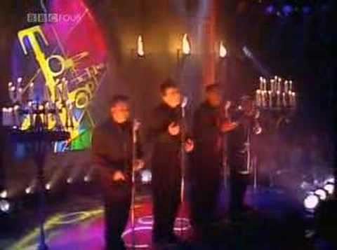 All 4 One - I Swear [totp]