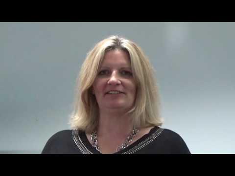 Gina Mitchell - Advanced VGB Testimonial Australia 2016