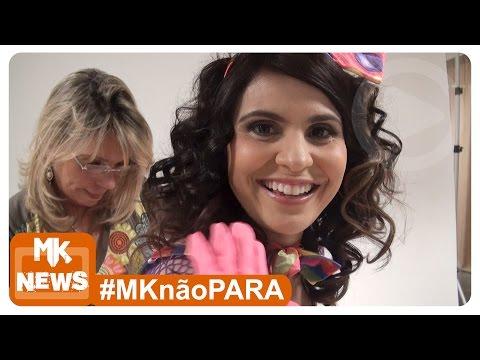 Baixar Aline Barros - Ensaio Fotográfico do CD Aline e Cia TimTim por TimTim - (#MKnãoPARA)