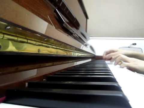 等你等到我心痛 ( 原唱版 巫啟賢/ 翻唱 張學友)     Piano Cover : Vera Lee