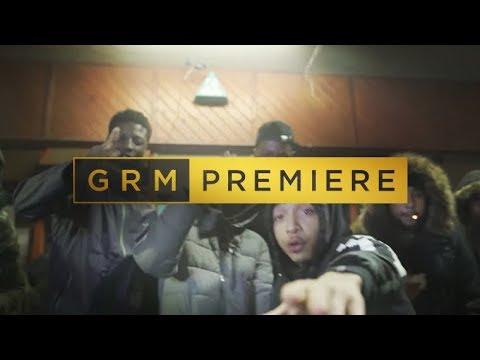 Yung Fume ft. Abra Cadabra - Kick Down Doors [Music Video] | GRM Daily